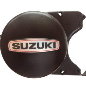Suzuki RM100-125 TM100-125 Fiberglass Magneto Cover