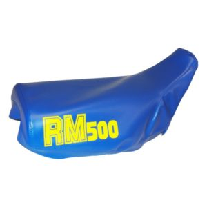 Suzuki RM500 83-84 (84 font) Safety Seat Cover