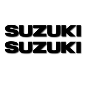 Suzuki PE Models